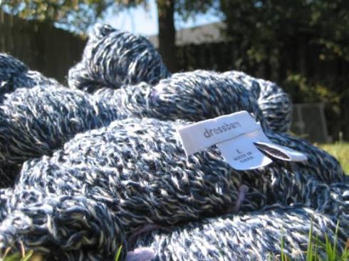 Dress Barn Sweater - Silk/Acrylic/Wool