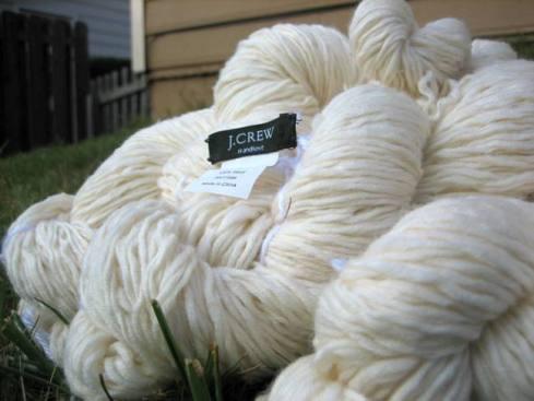 J.Crew Sweater - 100% Wool