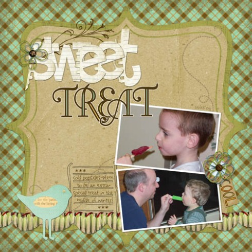 SweetTreat
