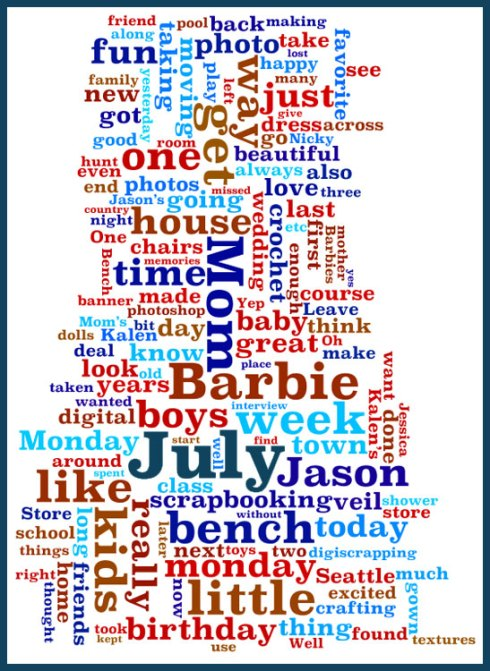 Wordle-Jul09